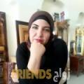 أميمة من بيروت - لبنان تبحث عن رجال للتعارف و الزواج