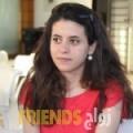 مروى من الرباط - المغرب تبحث عن رجال للتعارف و الزواج