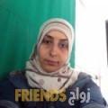 كوثر من بومرداس - الجزائر تبحث عن رجال للتعارف و الزواج