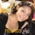 فاطمة من سبها - ليبيا تبحث عن رجال للتعارف و الزواج