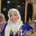 منال من سبها - ليبيا تبحث عن رجال للتعارف و الزواج