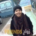 إيمة من القاهرة - مصر تبحث عن رجال للتعارف و الزواج