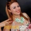 فاطمة الزهراء من الهضبات - سوريا تبحث عن رجال للتعارف و الزواج