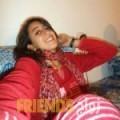 ياسمين من سوسة - تونس تبحث عن رجال للتعارف و الزواج