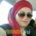 خديجة من سبها - ليبيا تبحث عن رجال للتعارف و الزواج