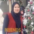 سمية من القاهرة - مصر تبحث عن رجال للتعارف و الزواج