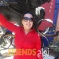 ليلى من سوسة - تونس تبحث عن رجال للتعارف و الزواج