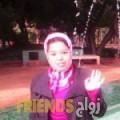 سلمى من بومرداس - الجزائر تبحث عن رجال للتعارف و الزواج