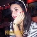 خديجة من بيروت - لبنان تبحث عن رجال للتعارف و الزواج