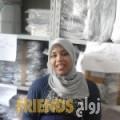 سمية من خريبة السوق - الأردن تبحث عن رجال للتعارف و الزواج