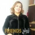 حنان من سوسة - تونس تبحث عن رجال للتعارف و الزواج