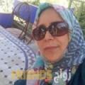 منى من سوسة - تونس تبحث عن رجال للتعارف و الزواج