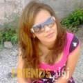 نادية من الجزائر - الجزائر تبحث عن رجال للتعارف و الزواج