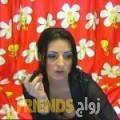 كوثر من سوسة - تونس تبحث عن رجال للتعارف و الزواج