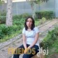 زينب من رام الله - فلسطين تبحث عن رجال للتعارف و الزواج