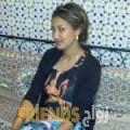 فاطمة من سوسة - تونس تبحث عن رجال للتعارف و الزواج