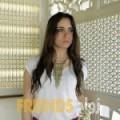 لبنى من بيروت - لبنان تبحث عن رجال للتعارف و الزواج