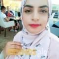 نادية من سبها - ليبيا تبحث عن رجال للتعارف و الزواج