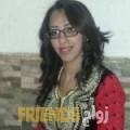 فاطمة من طرابلس - لبنان تبحث عن رجال للتعارف و الزواج